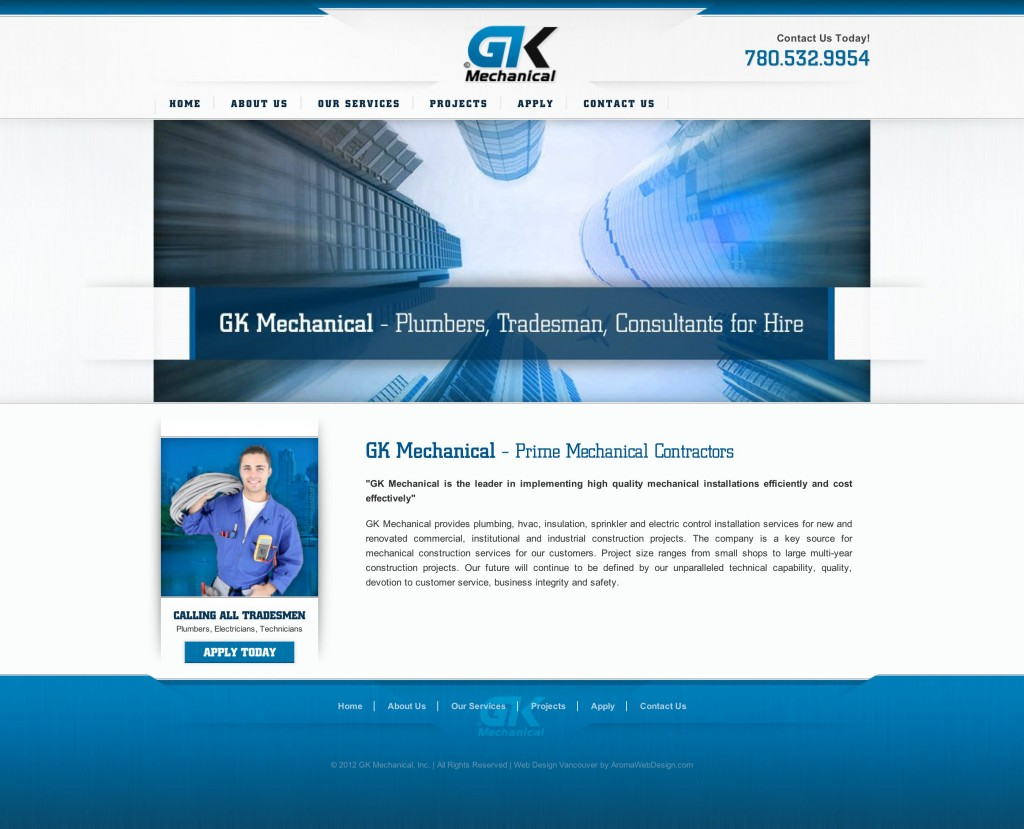 Latest designs archives page 2 of 3 aroma web design for Web page architecture