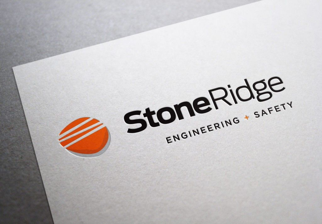 Brand for Engineering Company