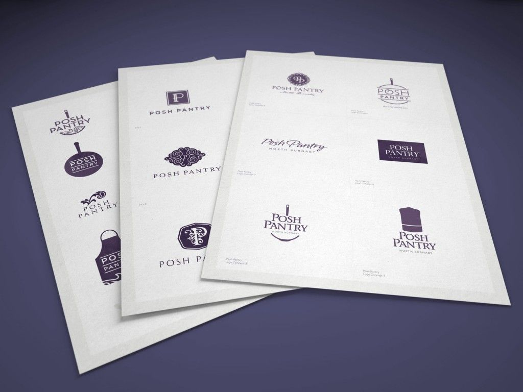 Product Branding & Logo Design