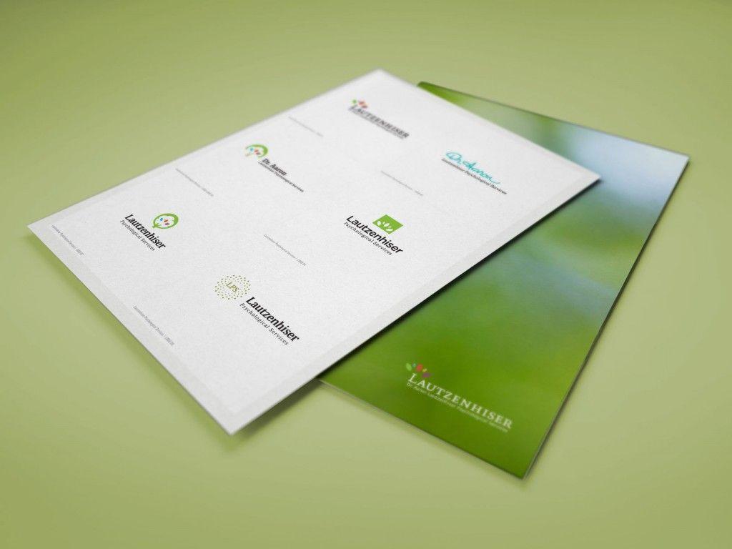 Vancouver Psychologist Logo Design