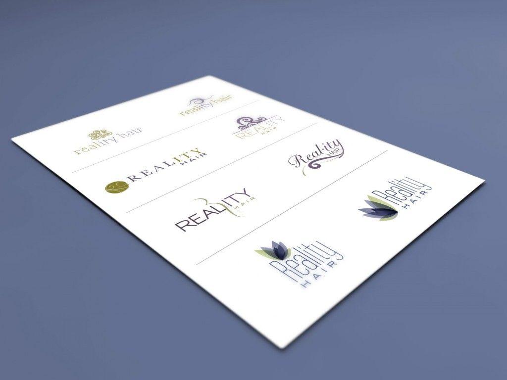 Vancouver Spa Logo Design