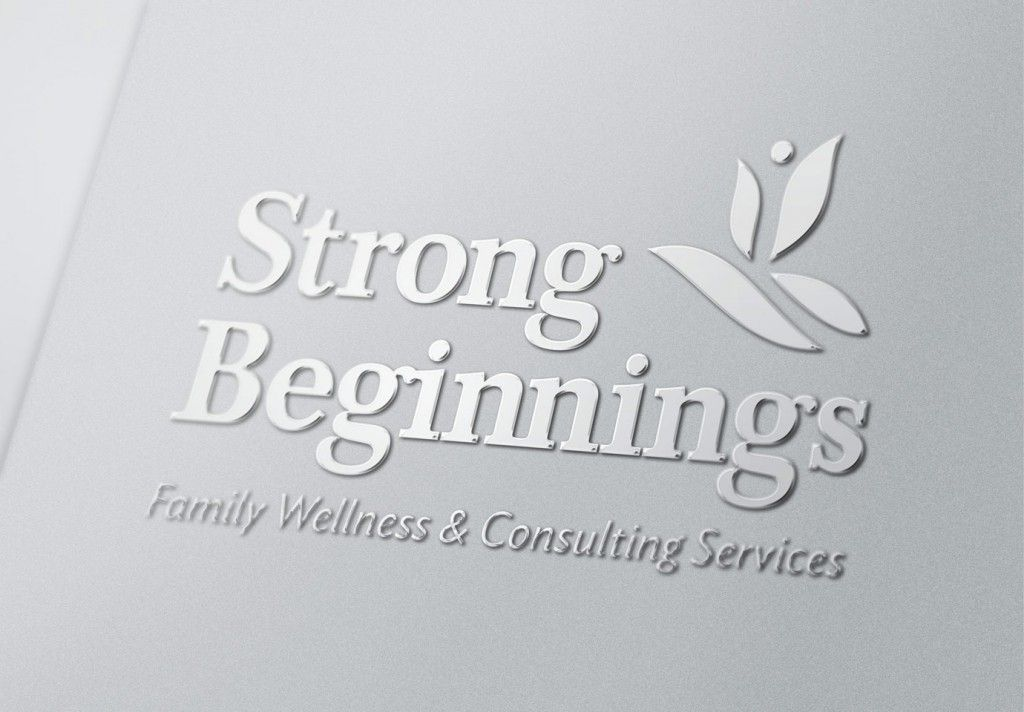 Vancouver Therapy Clinic Logo Design