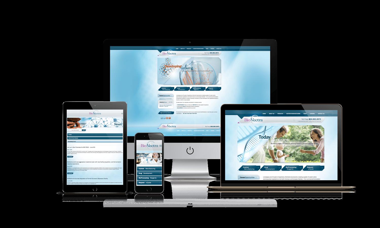 Responsive Web Design Company Uk
